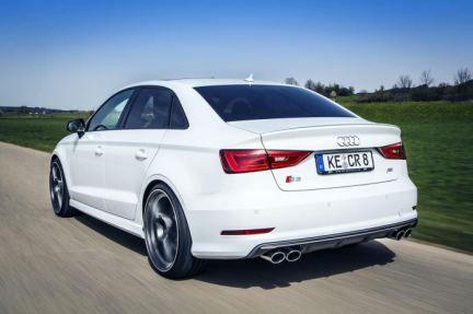Audi S3 Sedan By Abt 2014 Review Audi Audi A3 Sedan Sedan