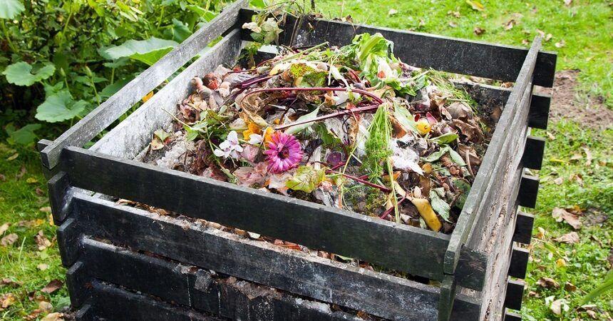 12 DIY Compost Bins | How to make compost, Garden compost ...