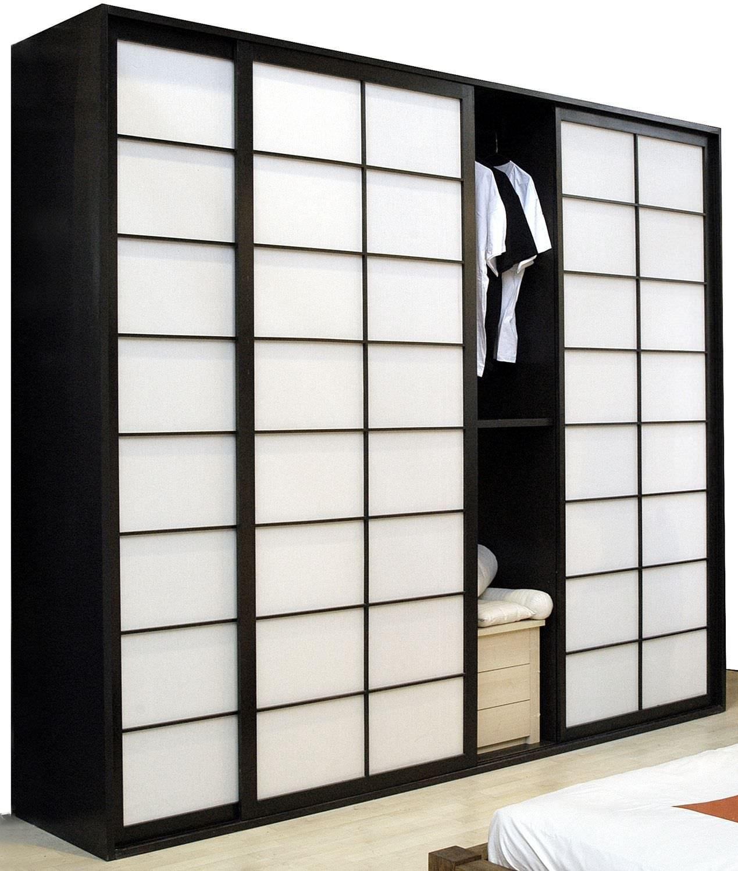 Traditional Japanese Style Sliding Doors Ideas