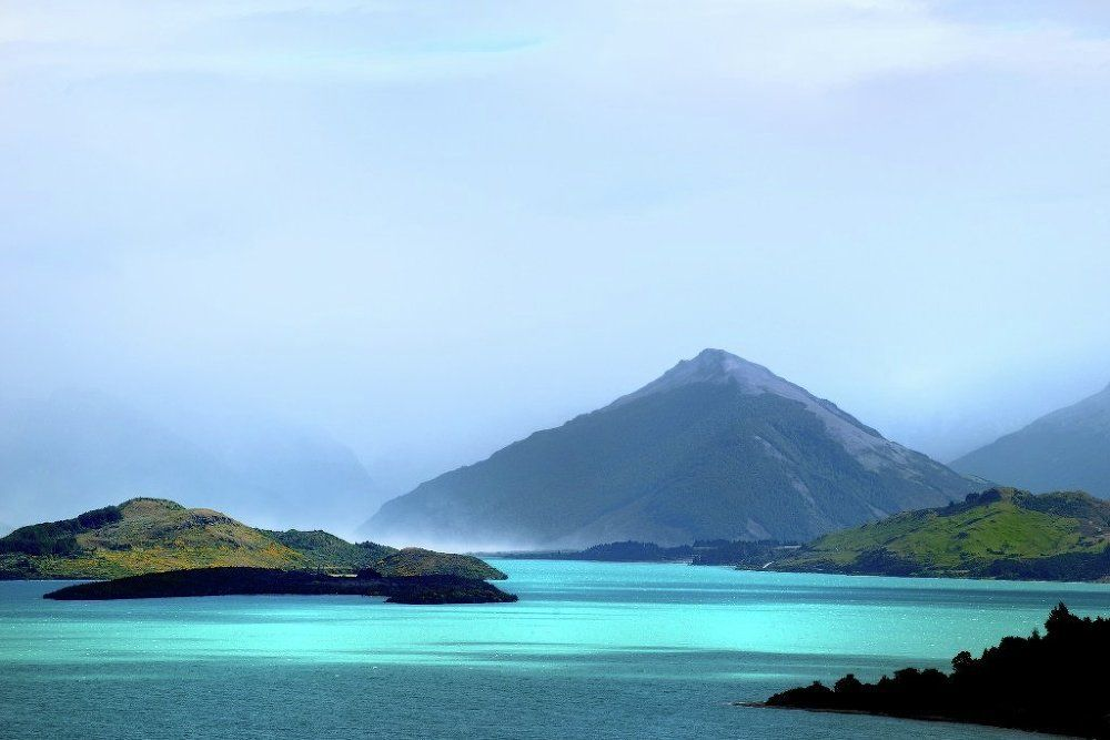 Yenı Zelanda