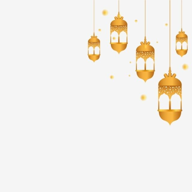 Star Dome Beautiful Lantern, Islam, Islamic Ramada
