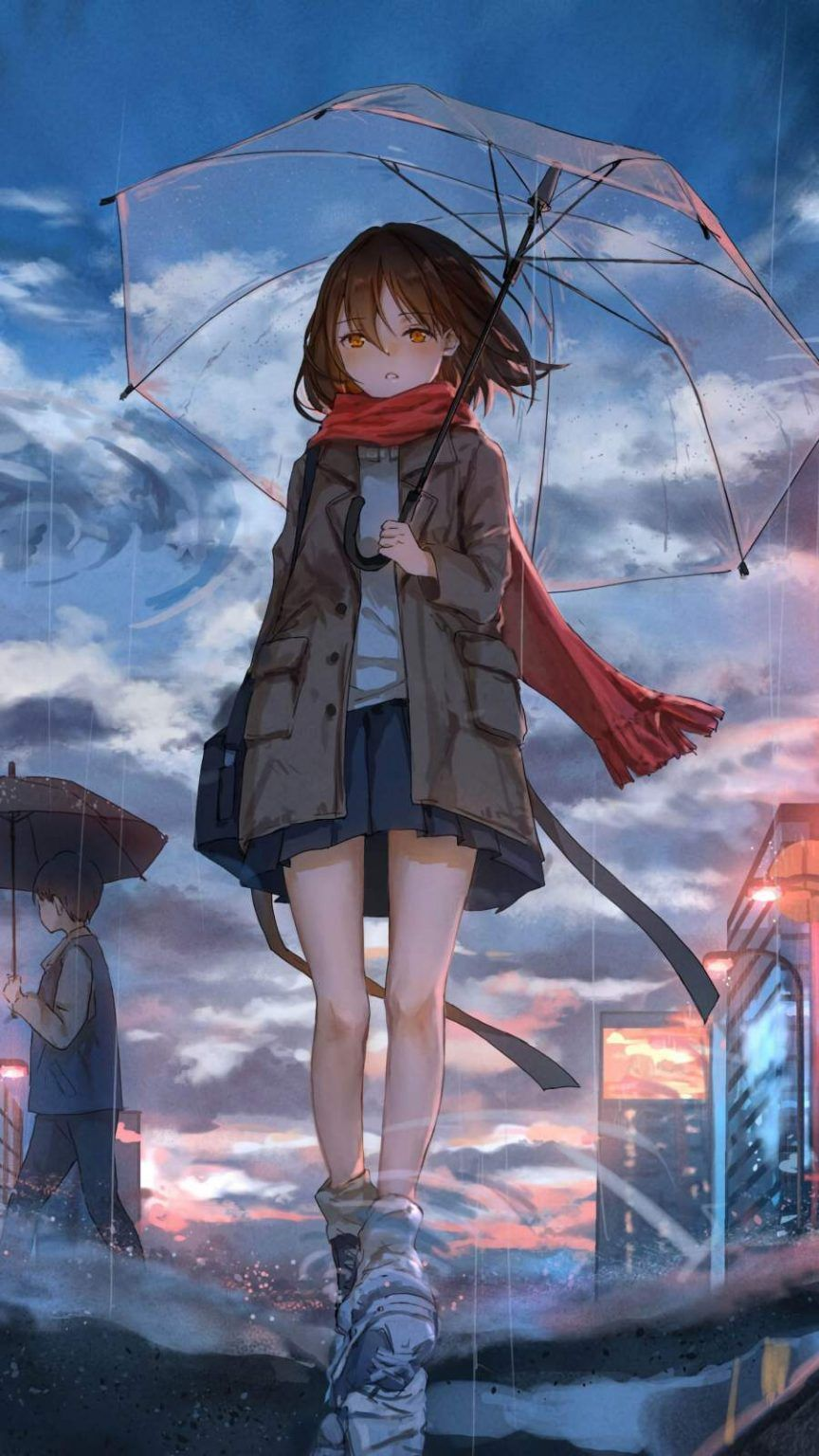 Iphone Wallpapers Page 8 Of 909 Wallpapers For Iphone 12 Iphone 11 And Iphone X Iphone Wallpapers Di 2021 Anime Neko Gadis Animasi Anime Kawaii 21 anime wallpaper for iphone x