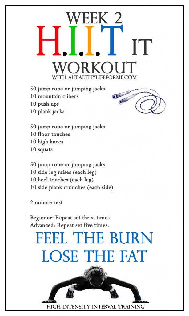 hiit workout week 4 leg butt fitness hitt workout, workout, fitnesshiit workout week 4 leg butt a healthy life for me