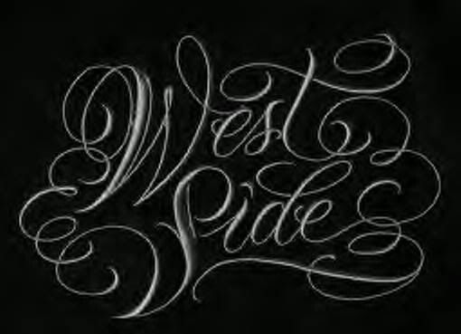 west coast lettering www pixshark images west side is the best side tattoos chicano 436