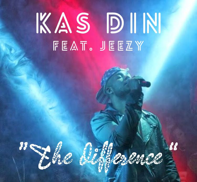"KAS DIN ft Jeezy "" The Difference "" Download Here Code: The Difference (C) Kas Din feat Jeezy.mp3 - 9.21 MB Purchase on iTunes Twitter/Instag #newmusic"