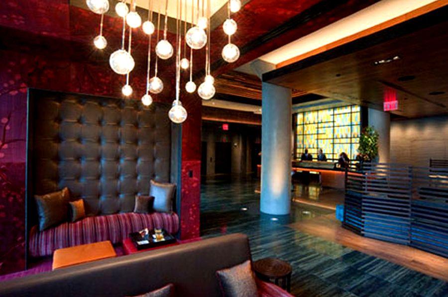 luxury commercial interior design aviva stanoff new york ink 48 nyc