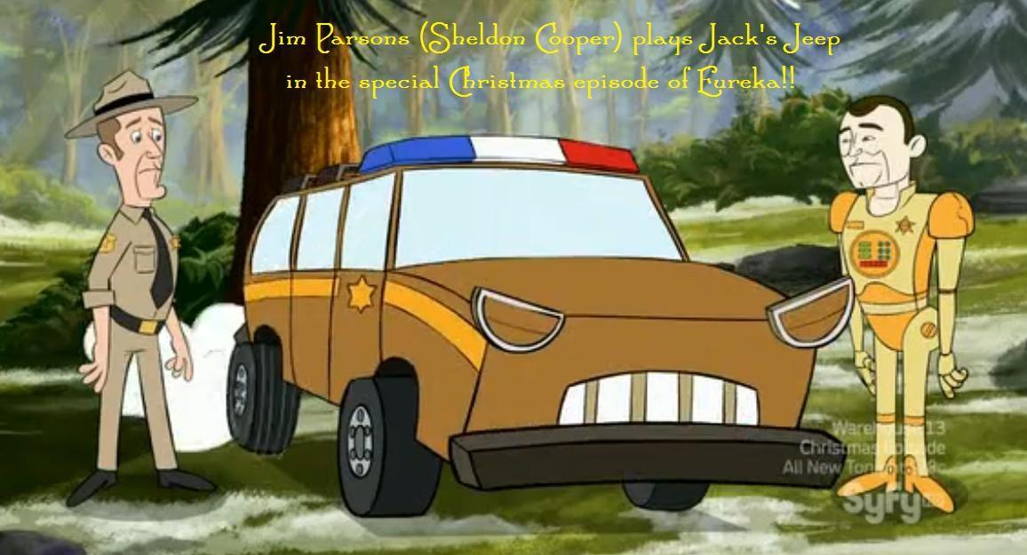 South Park Christmas Episodes.Eureka Christmas Episode Best Episode Ever A Generator