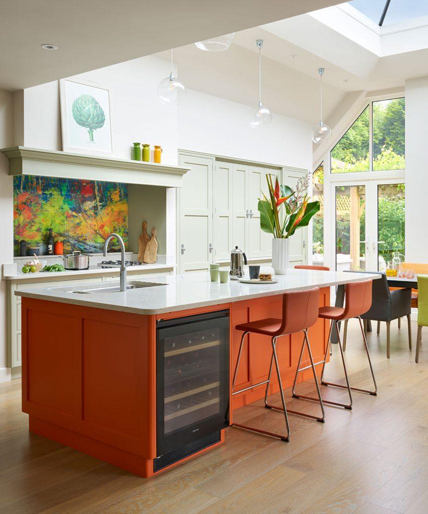 Kitchen Trends 2020 The Latest Kitchen Design Ideas Latest Kitchen Designs Kitchen Design Trends Modern Kitchen Design