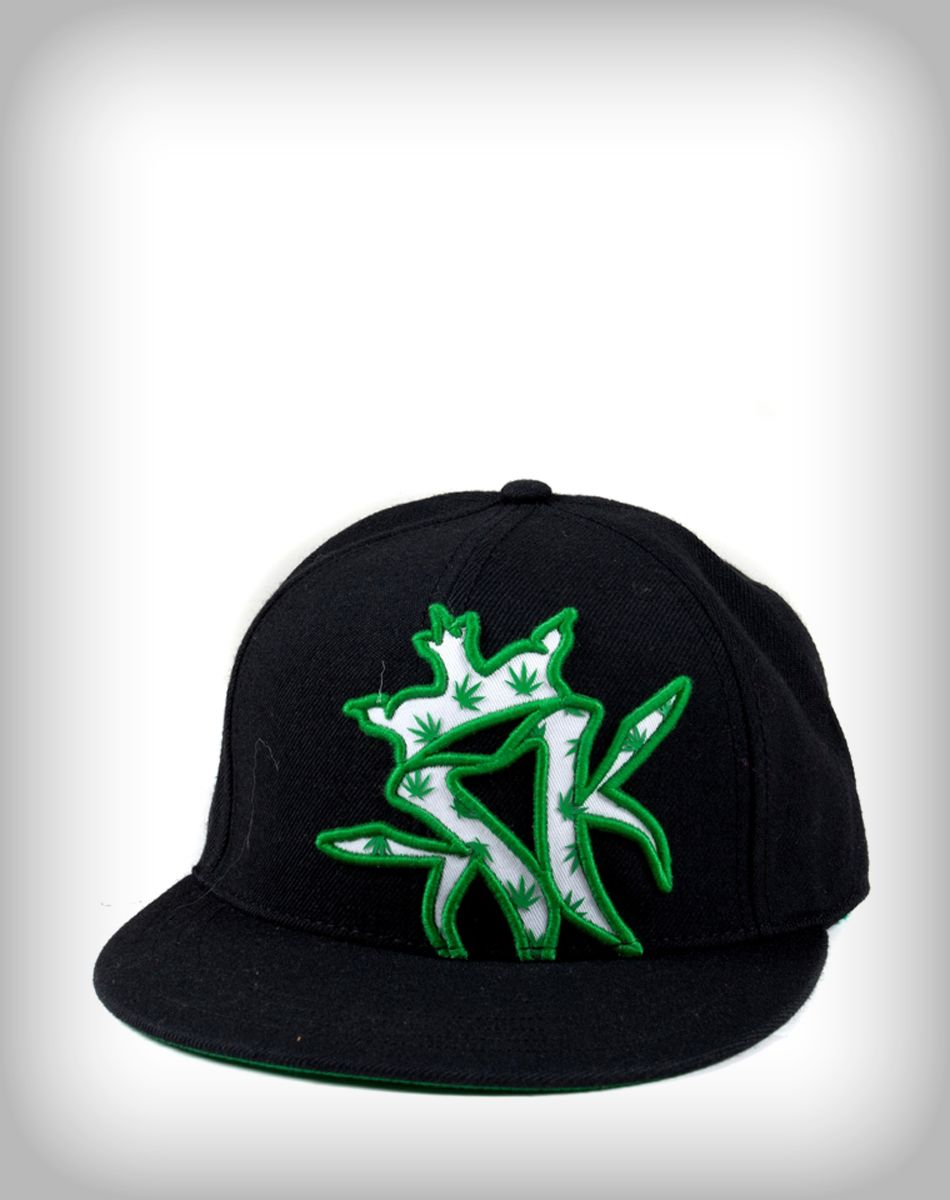 d0eadb12dcb Kottonmouth Kings Fitted King Hat