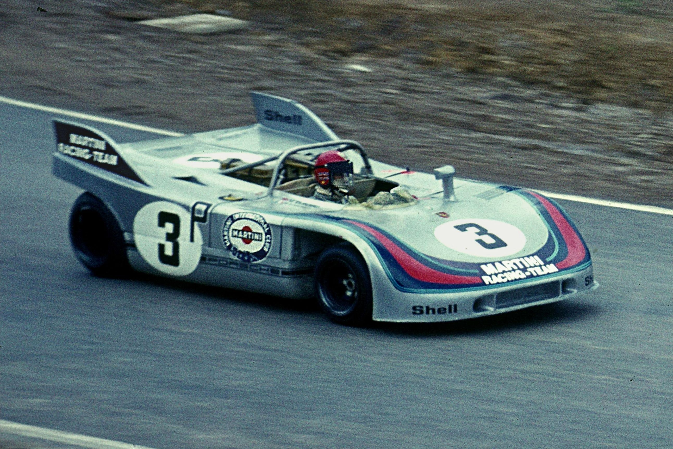 Porsche 908/3 (1971) | Martini Cars | Pinterest | Martini racing ...