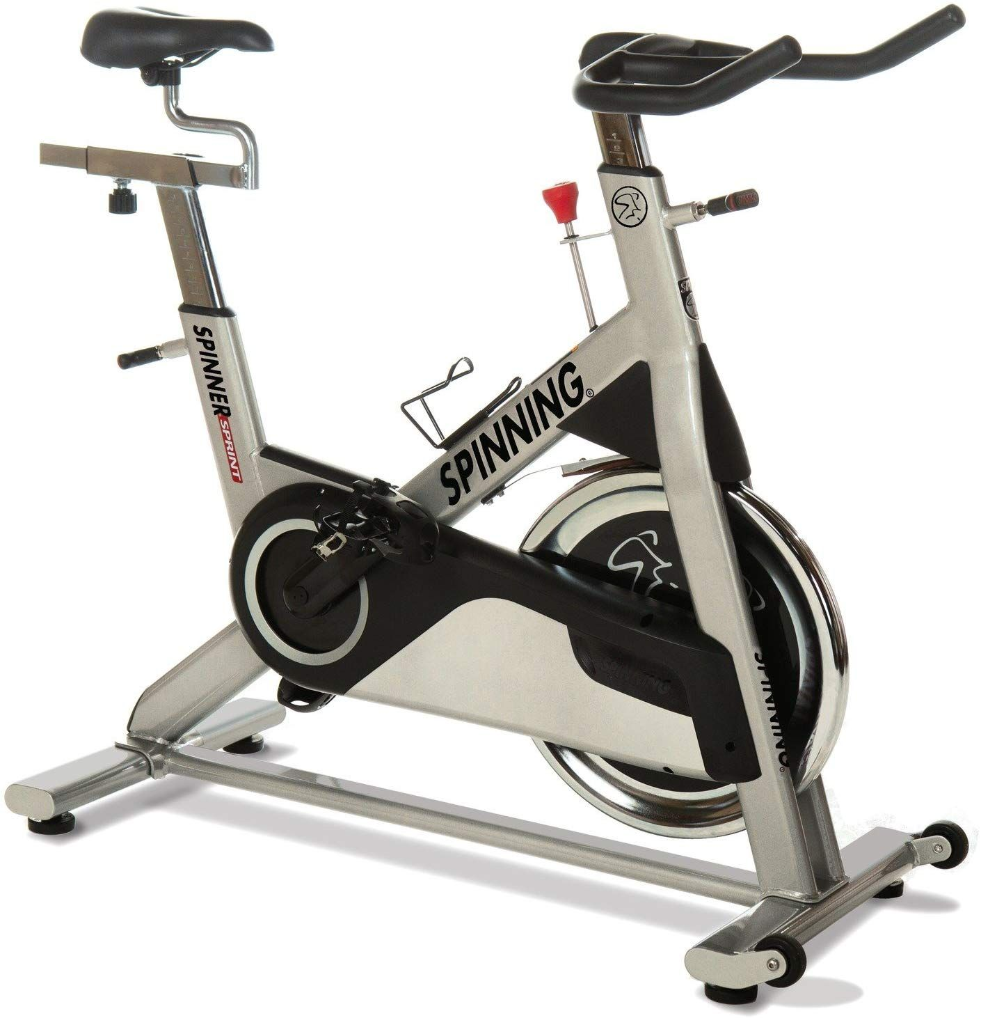 Spinner Sprint Premium Authentic Indoor Cycle Spin Bike With