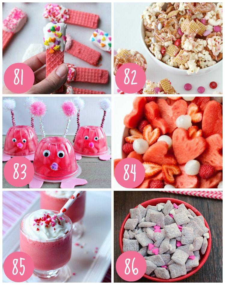 Toll 100 Kids Valentineu0027s Ideas