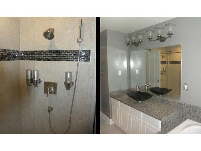Full Kitchenbath Remodeling And Repair  Repair  Laurel Extraordinary Maryland Bathroom Remodeling Inspiration Design