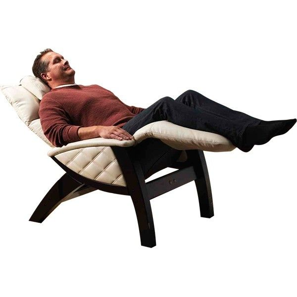 The Hale Zero Gravity Recliner takes pressure off your back and soothes you with heat and  sc 1 st  Pinterest : are recliners bad for your back - islam-shia.org