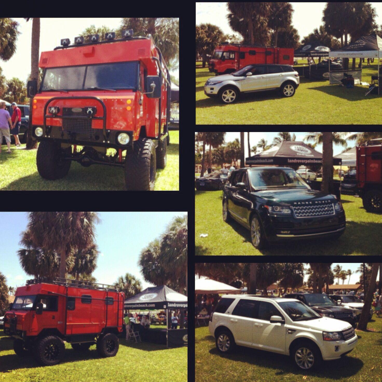 Visit Us Today At CarlinPark In Jupiter FL For The Wheels Across - Car show jupiter fl