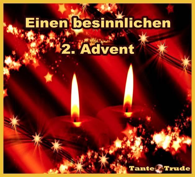 2 Advent Gb Pics Advent Bilder Advent Und Advent Sprüche