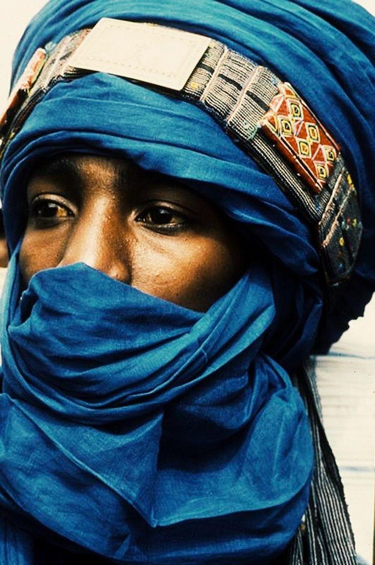 связи туареги народ фото предназначен