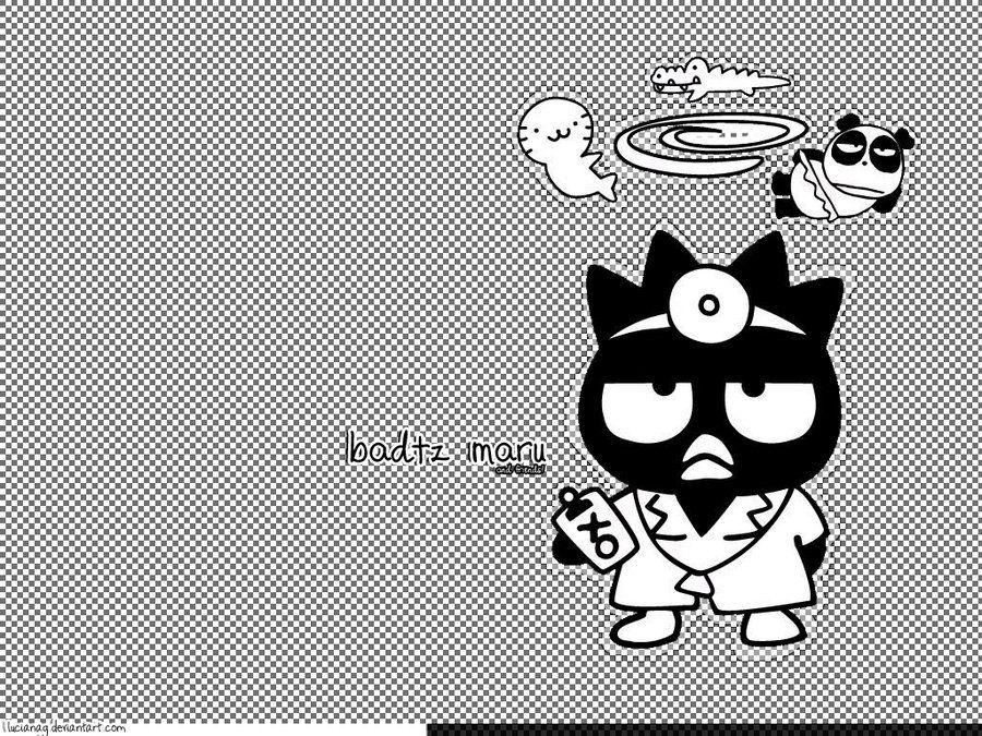 Badtz maru wallpaper iphone 1000 images about bad badtz maru on