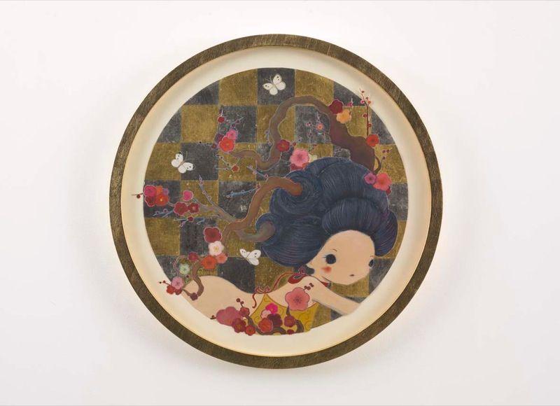 Chiho Aoshima, 2007 ©Chiho Aoshima/Kaikai Kiki Co., Ltd. All Rights Reserved. Courtesy Galerie Perrotin