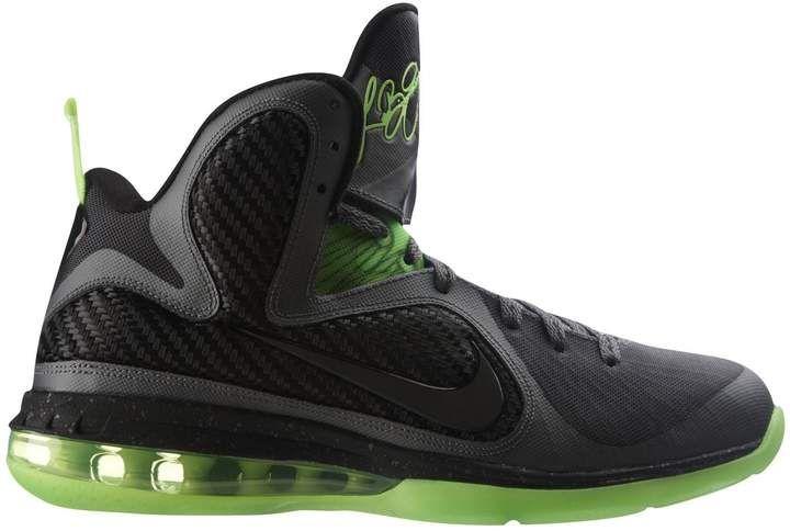 outlet store 4510b 863a5 Nike LeBron 9 Dunkman