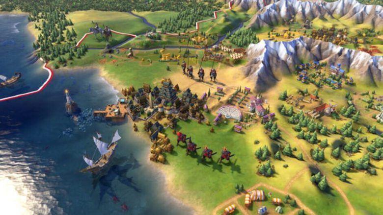 Civ 6 Cheats Console Guide Civilization Vi Civilization Strategy Games