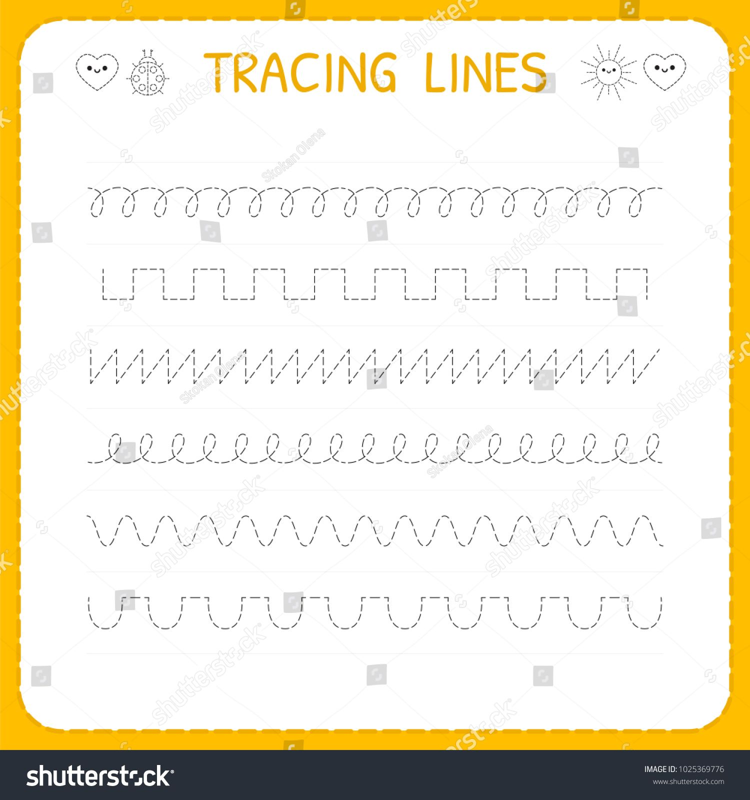 Trace Line Worksheet For Kids Basic Writing Working Pages For Children Preschool Or Worksheets For Kids Kindergarten Worksheets Tracing Worksheets Preschool [ 1600 x 1500 Pixel ]