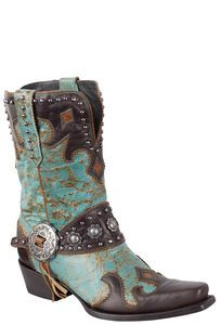 620b22c4746 Double D Ranch by Old Gringo Ranchitos Ridge Boots | Boots | Double ...