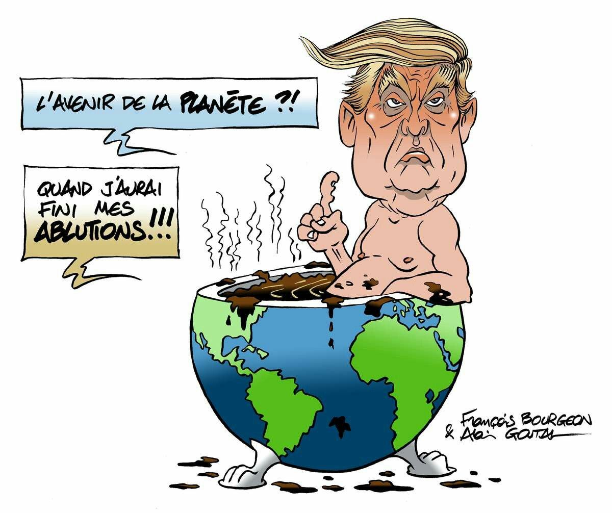 Goutal  (2017-06-06) USA: Donald Trump,  WC