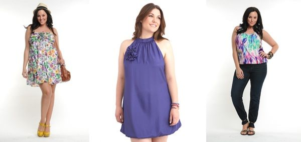 Cheap junior plus size clothing are now on display in every ...