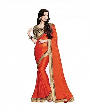 9e191ab432b1e Georgette Sarees Online Shopping