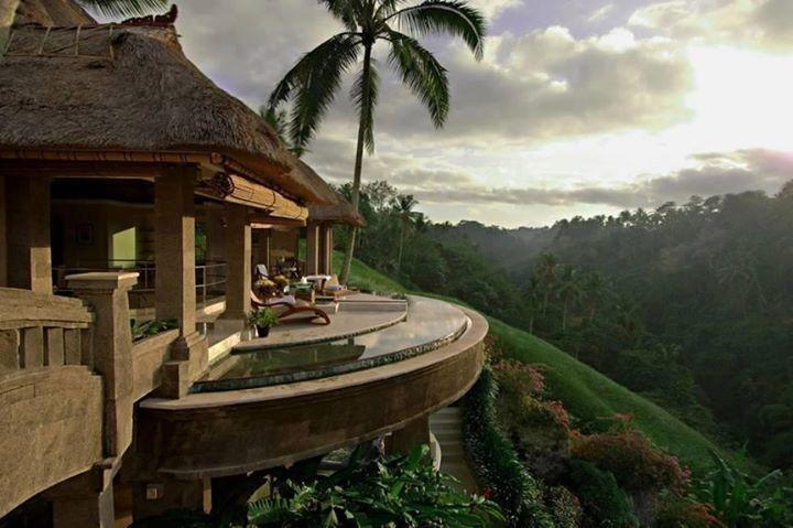 Viceroy Villa, Ubud Bali. Bali resort