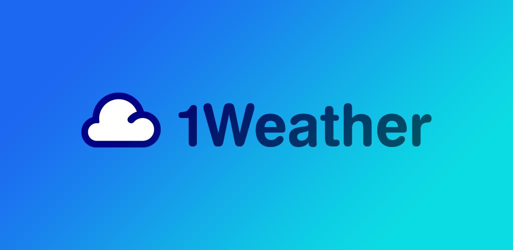 1WeatherWidget Forecast Radar V4.5.1.0 Unlocked Full APP