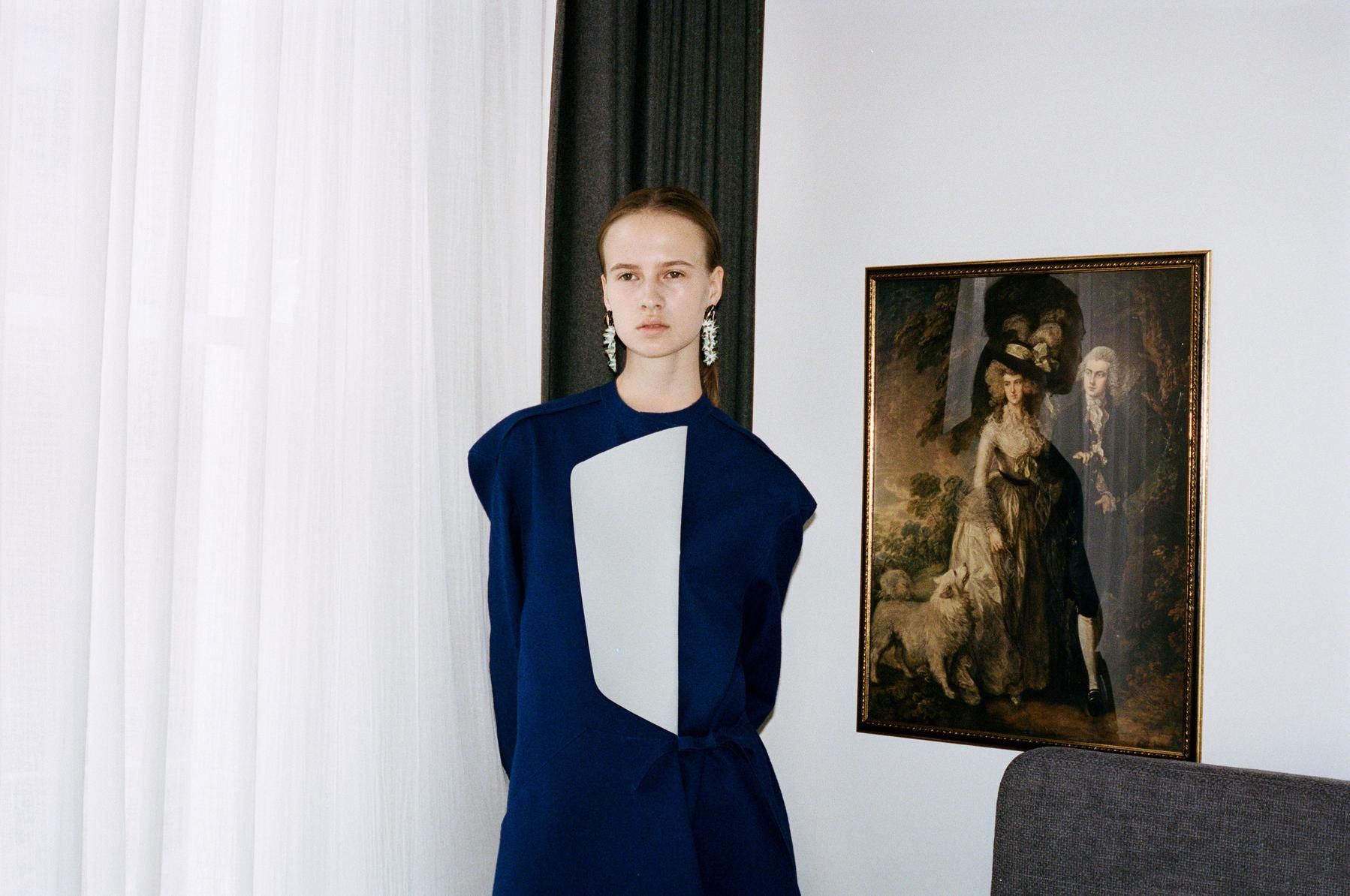 Out of the Box: Hanna Putz