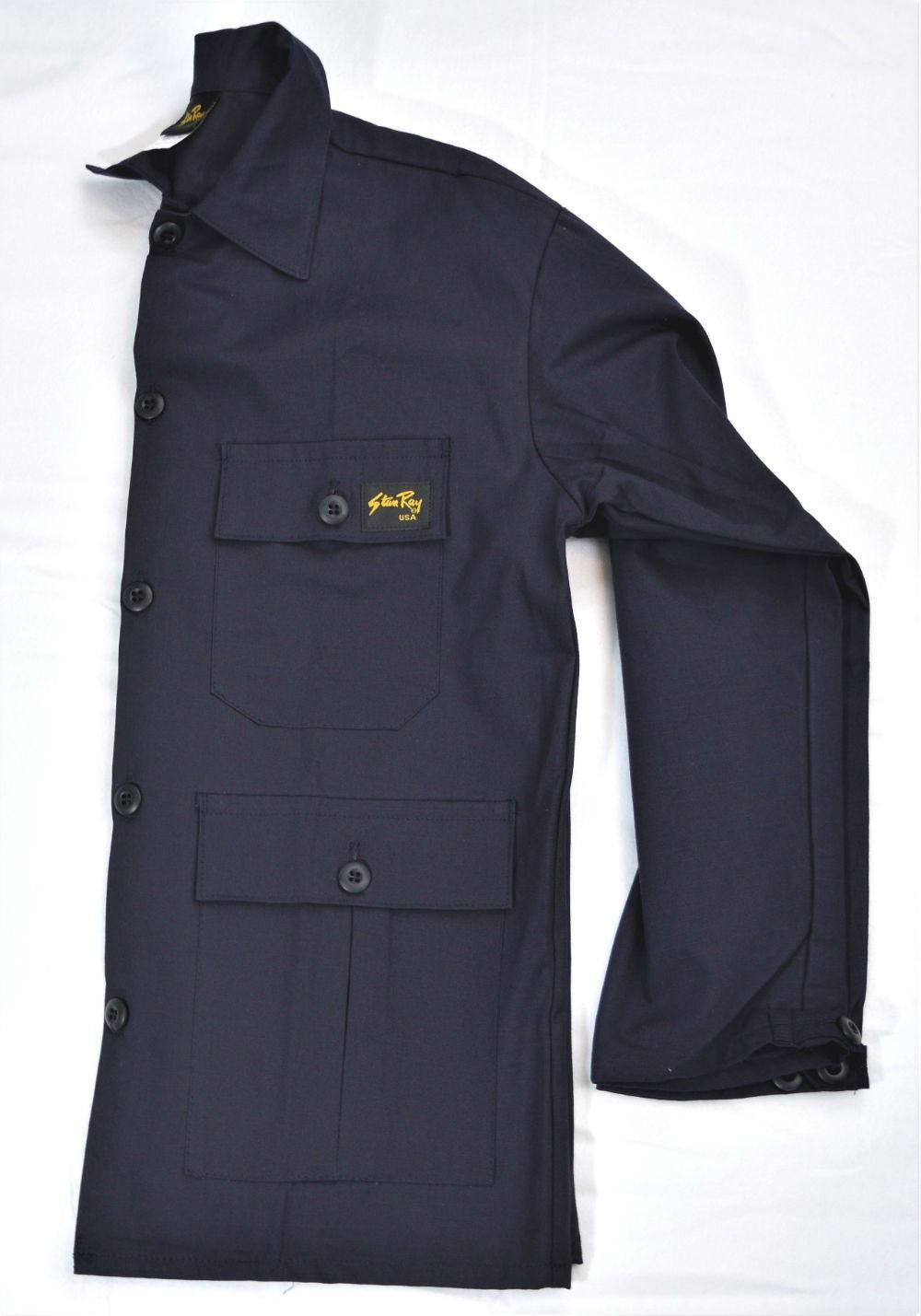 35fadedd549 Pin by Earl's Apparel on Stan Ray   Clothes, Winter jackets, Men