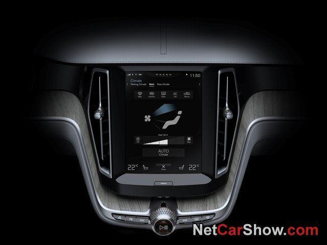 Volvo Estate Concept 2014 Interface Pinterest Volvo Estate