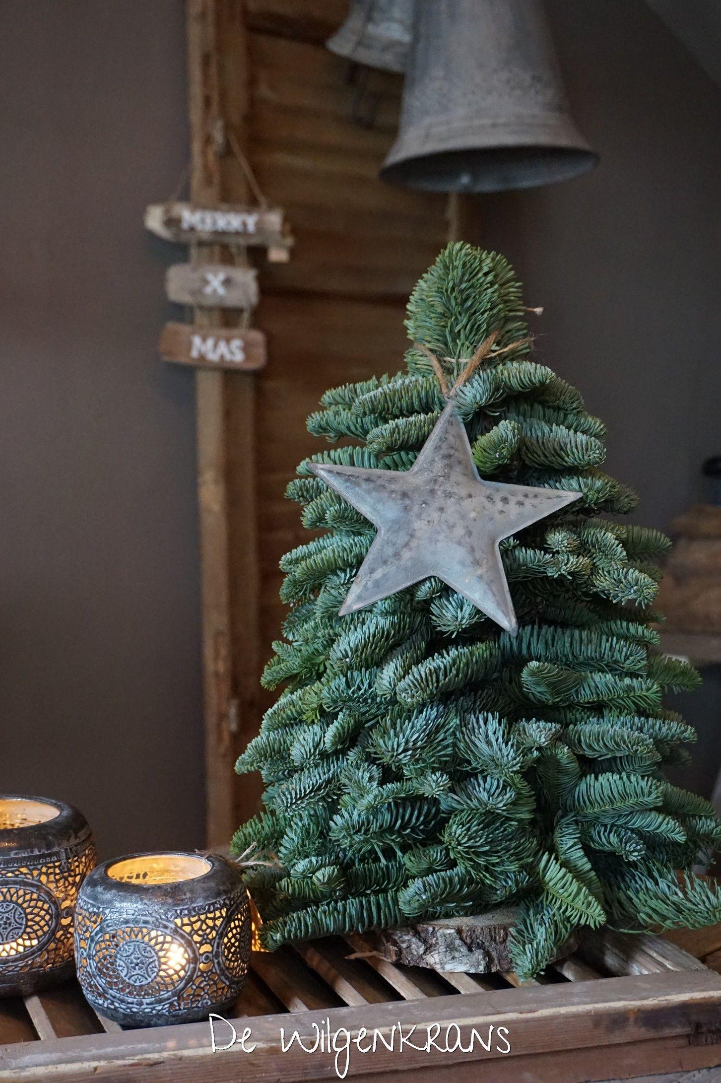 Pinterest Kerstdecoratie