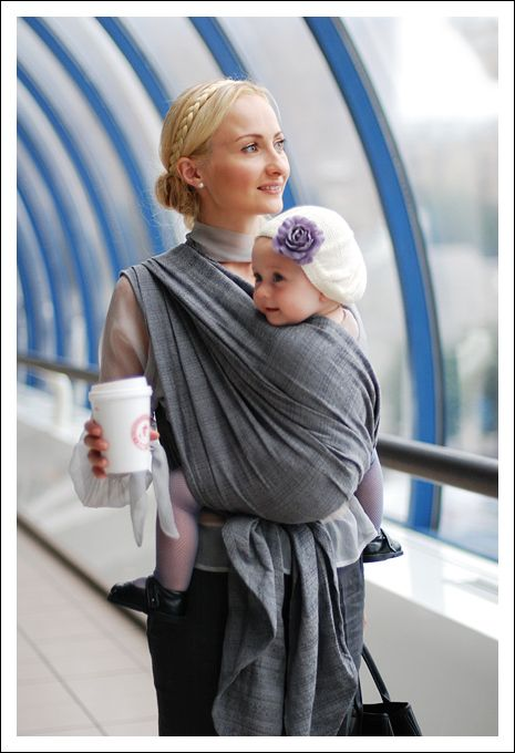 Five Top Baby Carriers For Hot Days Wrapping In All Seasons