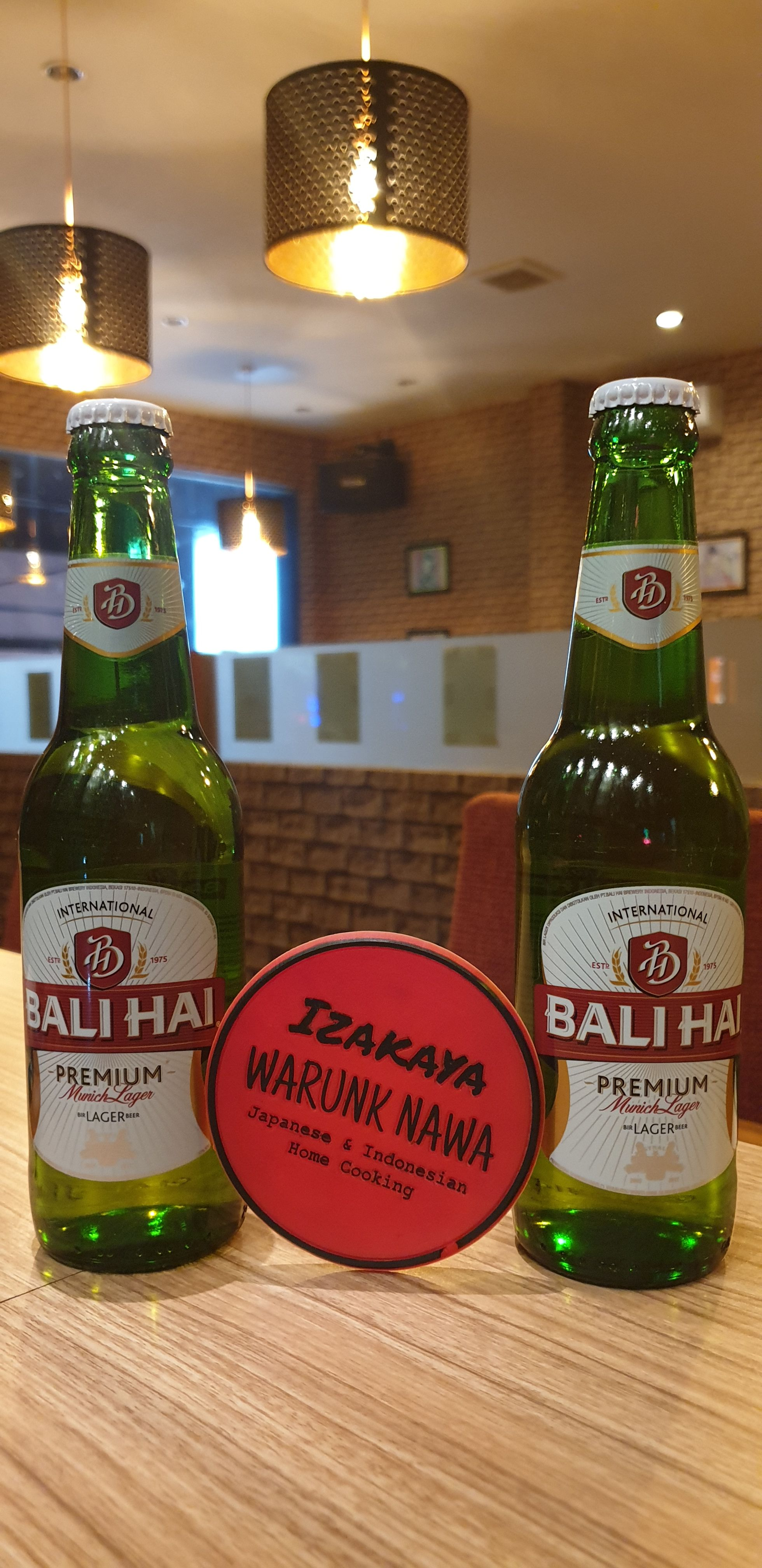 Warunk Nawa Di 2020 Bali Instagram Minuman