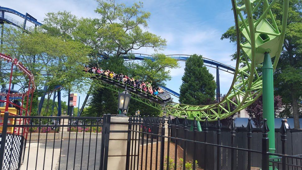 Go Coastin' in the Deep South at @SixFlagsOverGA in this report on the park's great lineup! https://t.co/vPW6RuCECD https://t.co/54zKtzyxnm