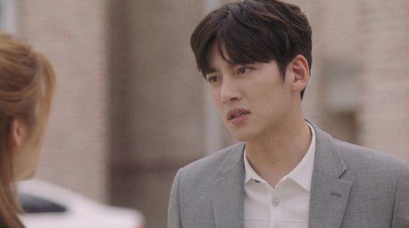 Suspicious Partner Ji Chang Wook Legal Romcom Drama Enjoyed This One Suspicious Partner Suspicious Partner Kdrama Suspicious
