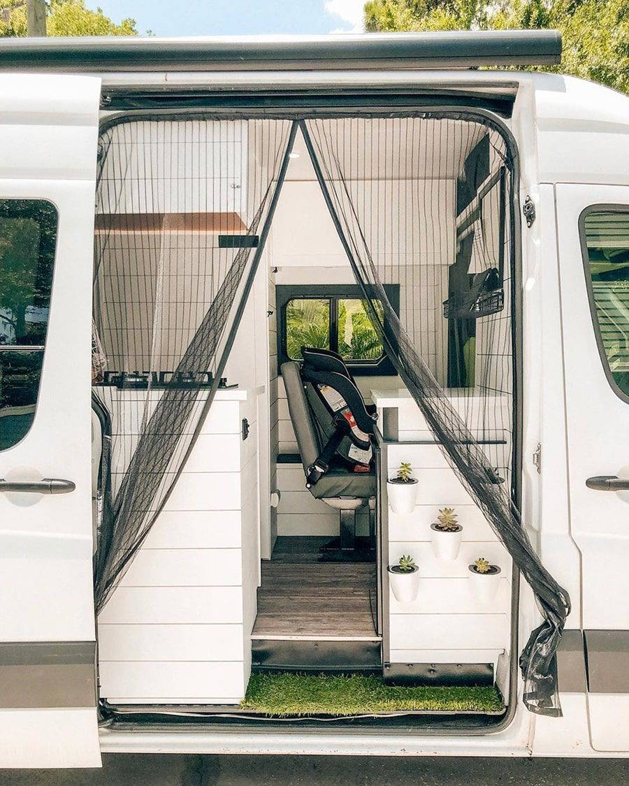 Photo of 6 gorgeous Camper van conversions to inspire your next adventure