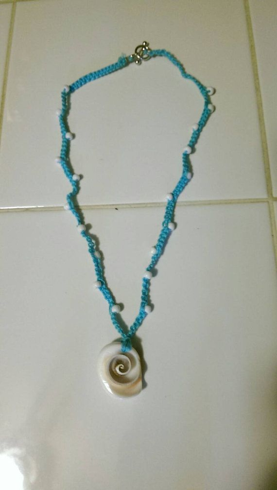 NECKLACE N102 by TracysHobbyHouse on Etsy