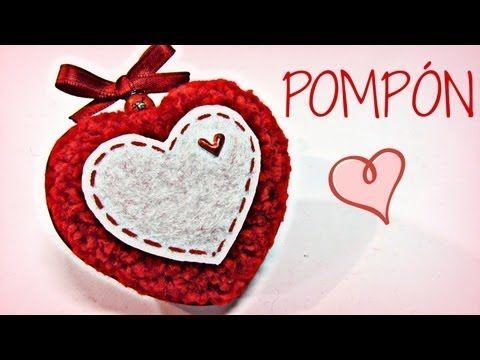 CorazónHeart CorazónHeart Pompón Pompomsan Pompomsan Pompón ValentínCorrospum 13JlcTKuF5