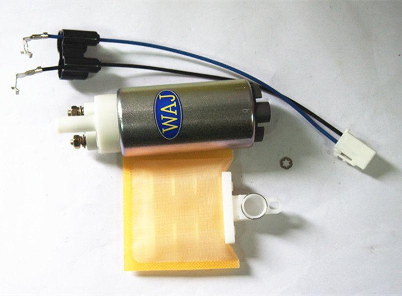 Suzuki Samurai Fuel Filter Location