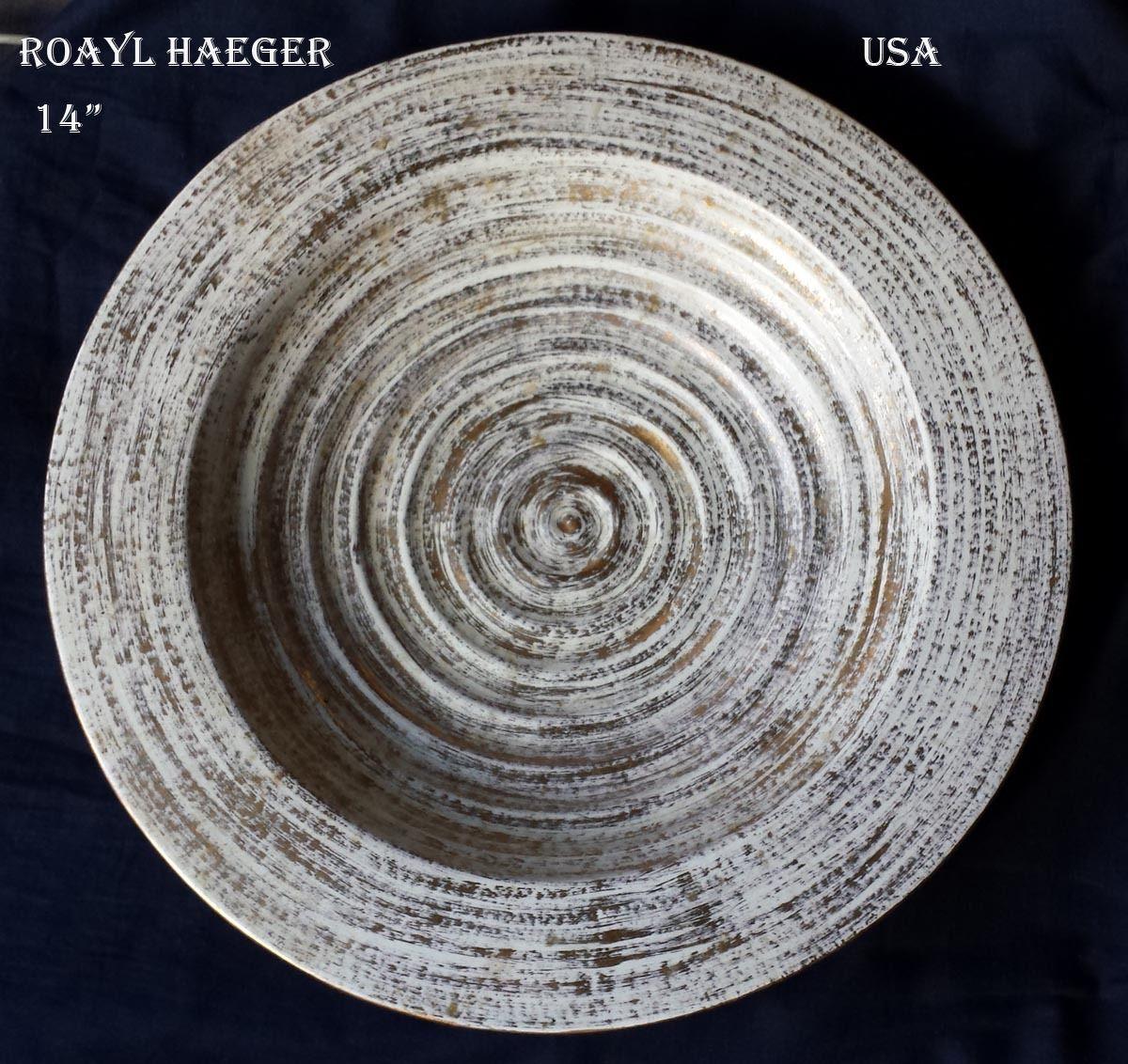 & Royal Haeger 15