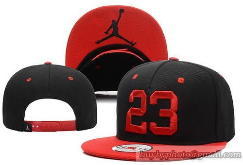 ee38c40b Jordan 23 Snapback Red only US$8.90,please follow me to pick up ...