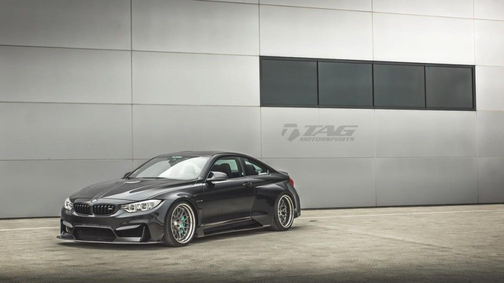 TAG Motorsports BMW M4 Wide Body Modified BMW M Family These Days Was  Without A Doubt The Most Popular Model Bmw M4. #tag #tagmotorsports #bmw  #m4 #modified