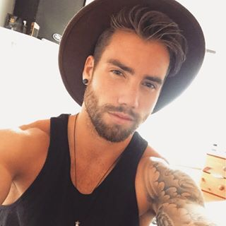 29 Beard And Undercut Combinations That Will Awaken You Sexually ... a30126c39d1
