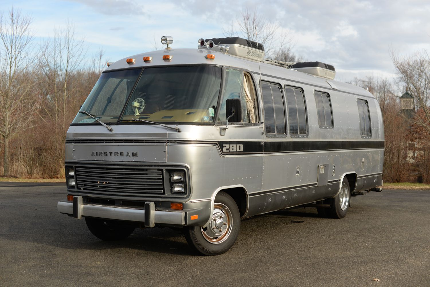 1982 Airstream 280 Excella in 2020 Classic cars online