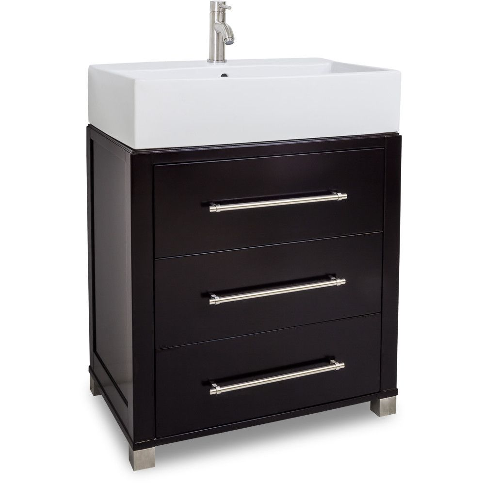 Briggs 28 Inch Jeffrey Alexander Vanity Still Waters Bath Single Sink Vanity Bathroom Vanity Vanity